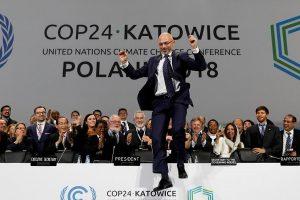 Posle dve godine – koncezus o Pariskom sporazumu
