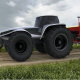 Prvi traktor kome ne treba vozač