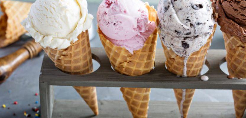 U Srbiji raste proizvodnja i izvoz sladoleda