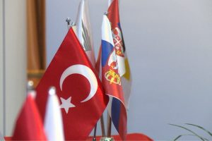Ratifikovan Sporazum o slobodnoj trgovini sa Turskom