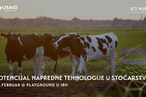 Da li je stočarstvo moguće tehnološki unaprediti u Srbiji?