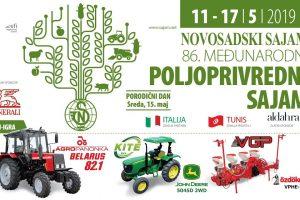 Na Poljoprivrednom sajmu više od 1.500 firmi