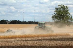 EK pomaže farmerima da se izbore sa sušom