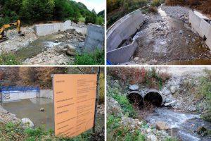 Trivan: Izmenom zakona do zabrane gradnje MHE