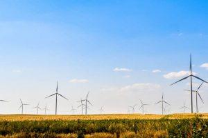 Kod Kovina otvoren najveći vetropark na Balkanu