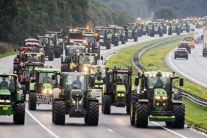 Holandski poljoprivrednici traže više poštovanja