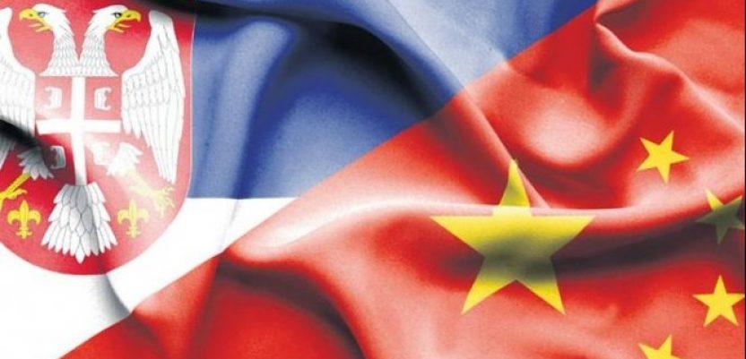 Izvoz srpskih proizvoda u Kinu konstantno se povećava