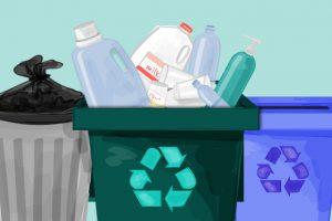 EU reciklira sve više plastičnu ambalažu