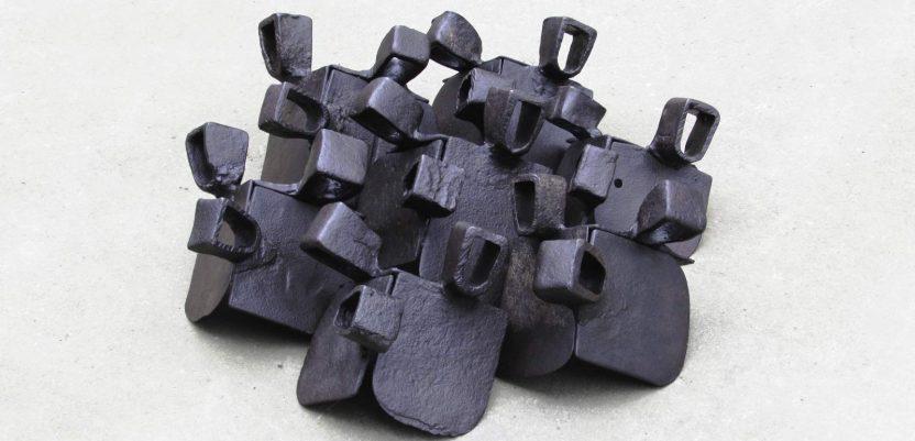 Skulpture od motika