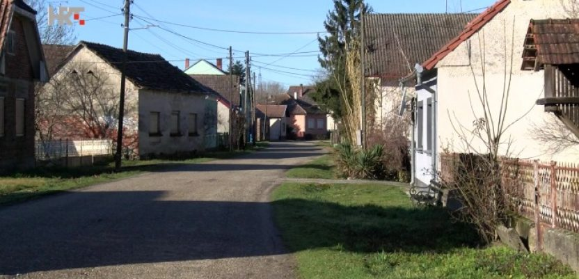 U hrvatskom selu kuća za 1 kunu