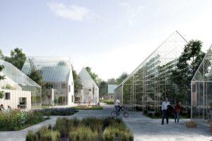 Prvo samoodrživo selo gradiće se u Švedskoj