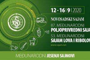 Poljoprivredni sajam u Novom Sadu prilika za pokretanje privrede