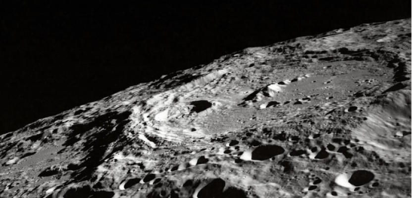 Voda je definitivno pronađena na Mesecu