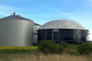 Biogas važan obnovljivi izvor energije