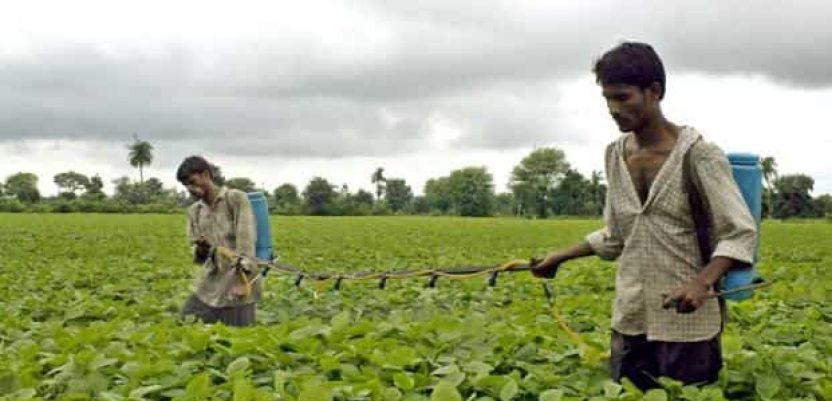 U Indiji protest zbog novih zakona u oblasti poljoprivrede