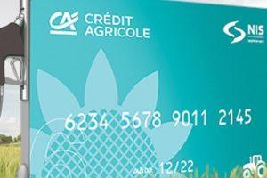 Kartica AgroBlue za odloženo plaćanje goriva