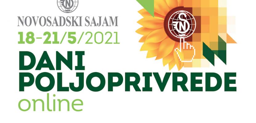 Online Dani poljoprivrede na Novosadskom sajmu