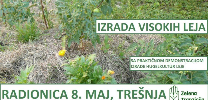 Poziv na radionicu o osnovnim principima agroekologije