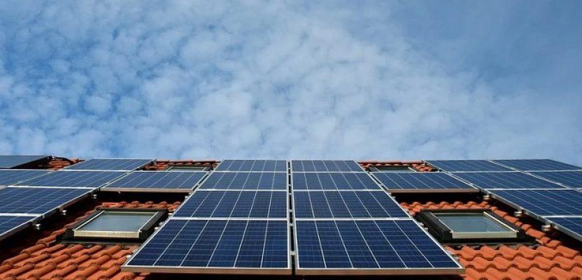 Lakše do dozvola za solarne panele