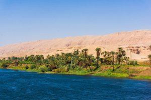 Egipat može da izgubi 72 odsto obradivog zemljišta