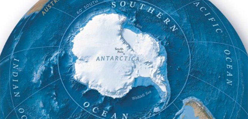 Zemlja i zvanično dobila peti okean