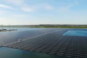 U Singapuru otvorena najveća plutajuća solarna farma na svetu