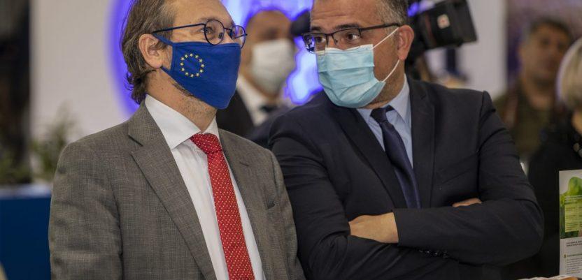 Za naša polja – EU za poljoprivredu