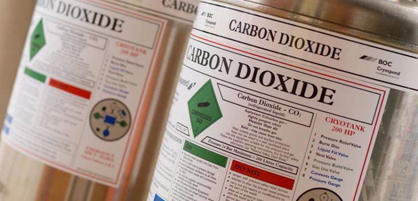 Britanskoj prehrambenoj industriji preti kolaps zbog CO2