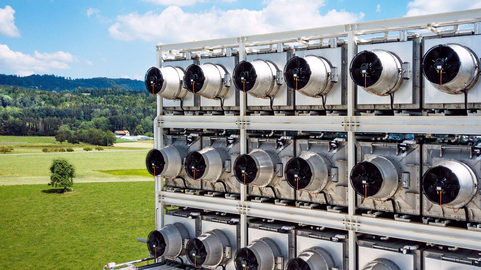 Na Islandu pokrenuto najveće postrojenje za direktnu apsorpciju CO2 iz vazduha