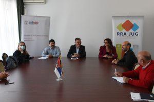 Otvoren konkurs za podršku poljoprivrednicima u opštini Ražanj