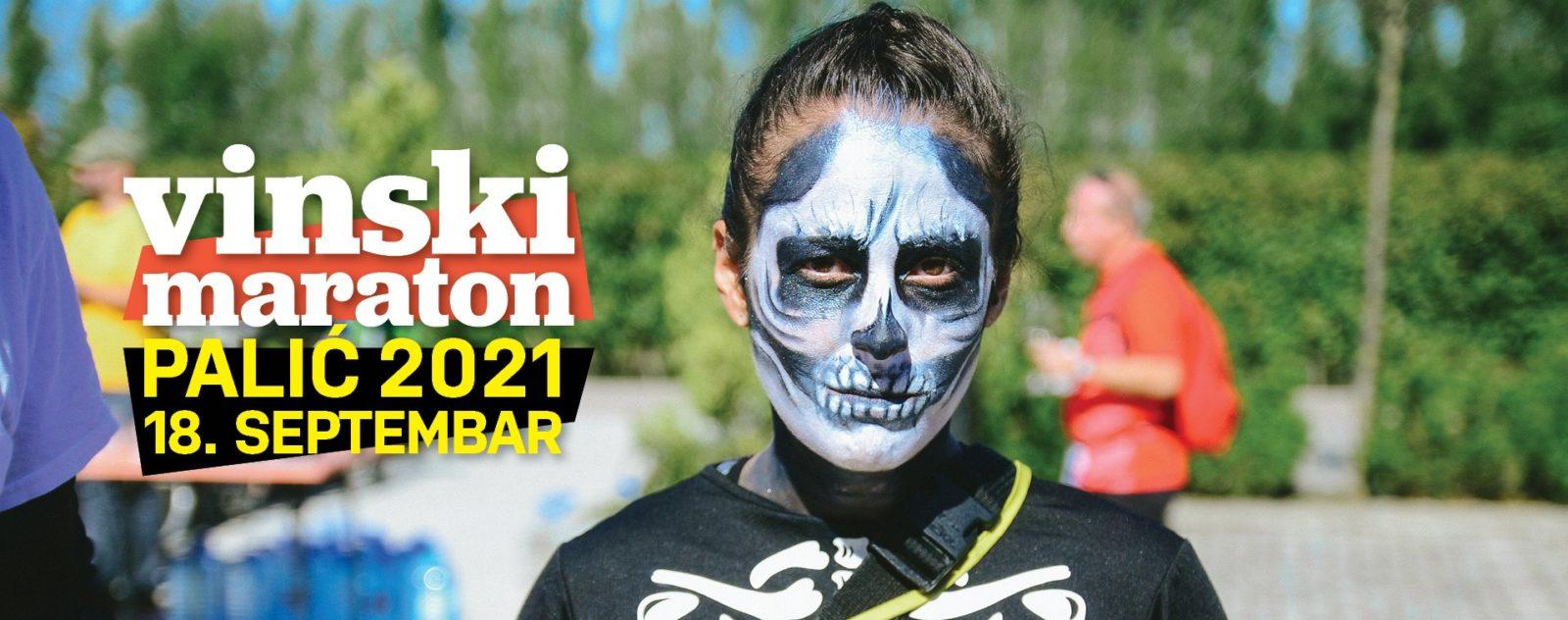 Vinski maraton na Paliću biće održan 18. septembra