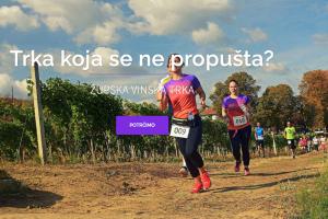 Župska vinska trka u znaku Prokupca