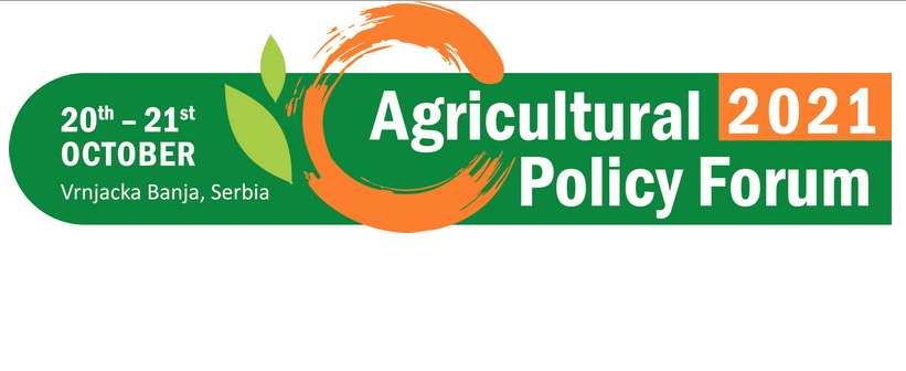 Forum poljoprivrednih politika u Vrnjačkoj Banji