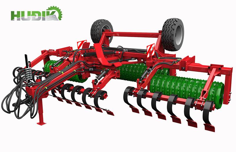 Valjak – mašina za dopunsku obradu zemljišta