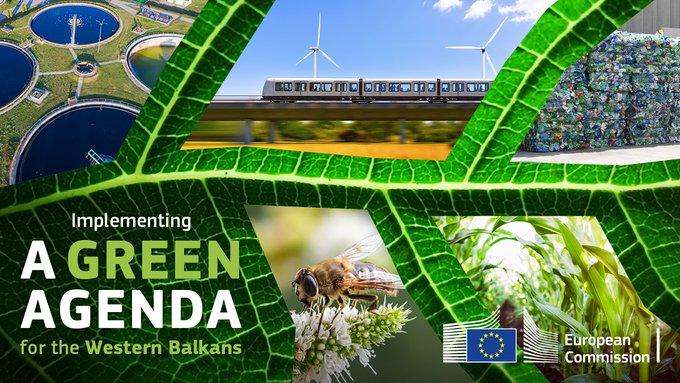 Usvojena deklaracija na samitu EU-Zapadni Balkan donosi devet milijardi evra grantova